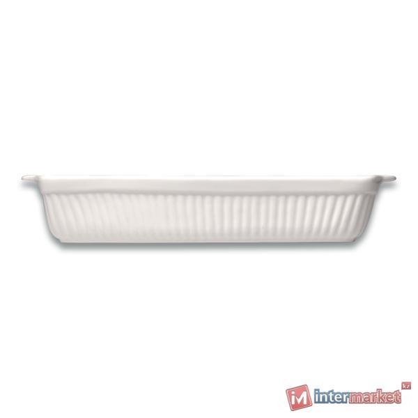 Блюдо прямоугольное для выпечки BergHOFF Bianco 1691022