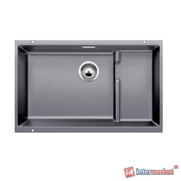 Кухонная мойка Blanco Subline 700-U Level алюметаллик (518391)