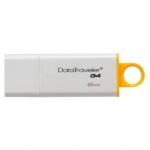 Флеш - накопитель Kingston DataTraveler G4 8GB