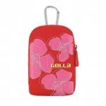 Чехол для фотокамеры Golla Isle Pink (G694)