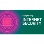 Антивирус Kaspersky Internet Security, для всех устройств, 12 мес., 3 ПК, Электронный ключ