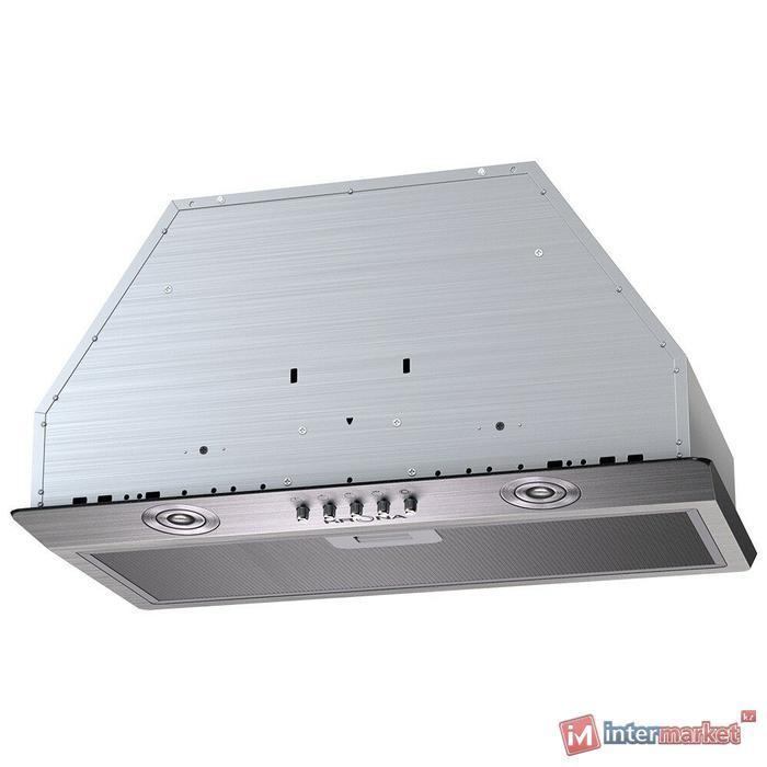 Встраиваемая вытяжка Krona Stel RUNA 600 inox PB
