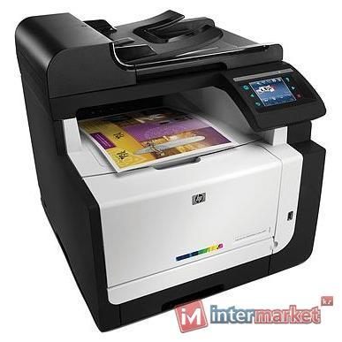 МФУ HP LaserJet Pro CM1415fnw (CE862A)