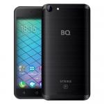 Смартфон BQ BQ-5059 Strike Power, Black